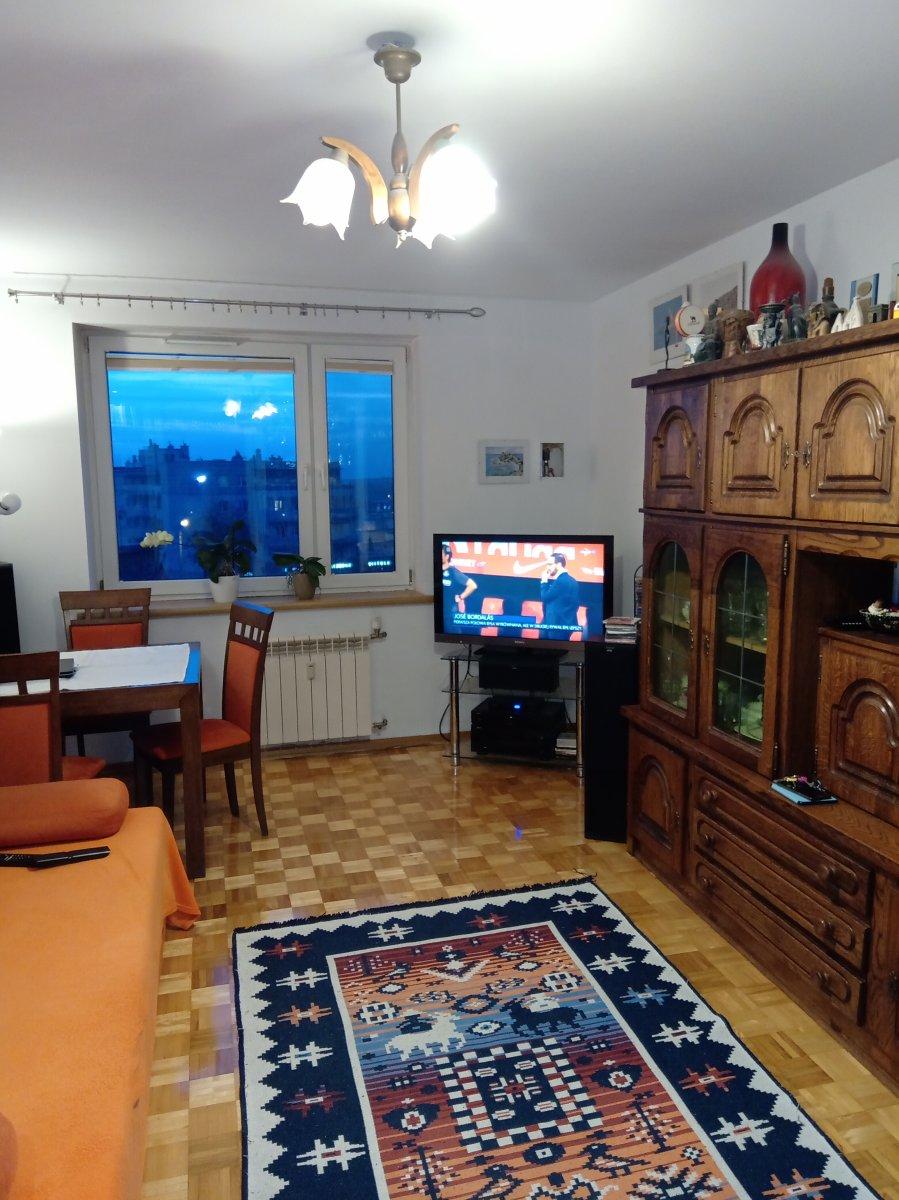 Sprzedam mieszkanie w Mławie