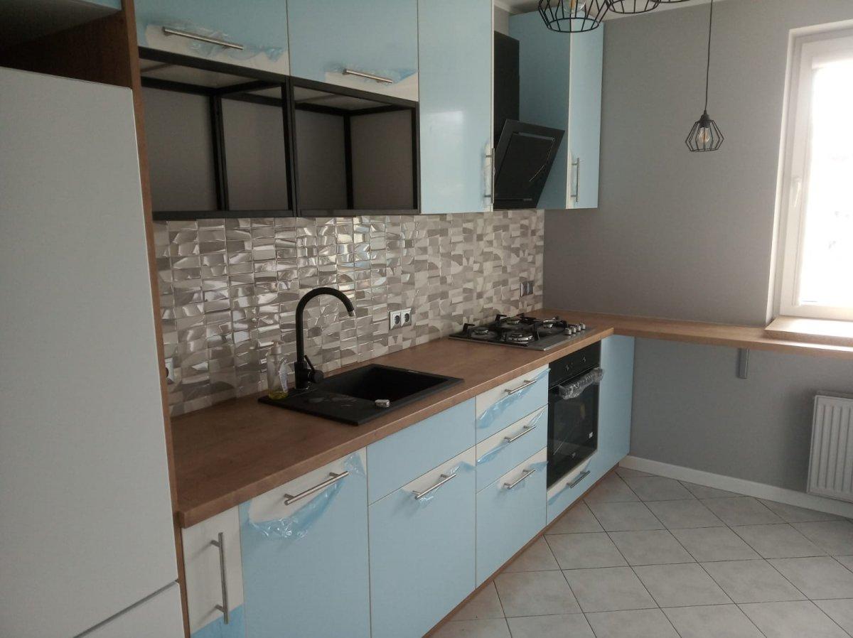 Przestronne 2-pokojowe mieszkanie, Gdynia Fikakowo