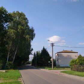 Piękna działka budowlana 789 m2 w Mławie wraz z warunkami zabudowy