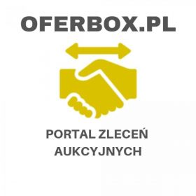 Zleć wykonanie dowolnej usługi - zapytania ofertowe