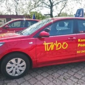 Zrób prawo jazdy w OSK Turbo