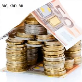 Pożyczki bez BIK pod nieruchomość hipoteczne bez ZUS i US dla firm