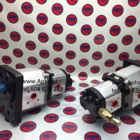Pomp hydrauliczna do kombajn Claas; Claas Lexion 600